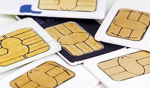 UKE: Operatorzy nie powinni kserować dowodów osobistych przy rejestracji kart SIM