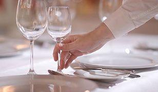 Jak elegancko nakryć stół?