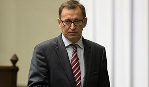 Prezes IPN: Nie planujemy usuwania grobów komunistycznych zbrodniarzy z Powązek