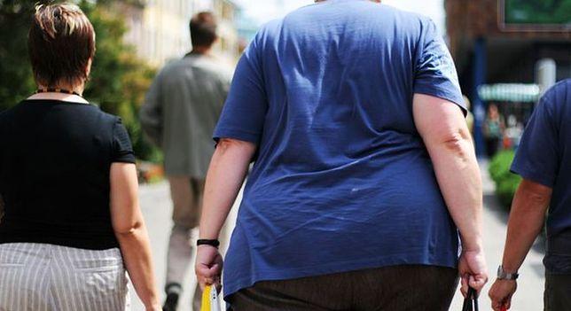 Nadwaga i otyłość to światowy problem.