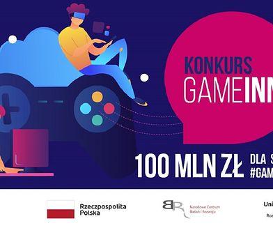 NCBR przeznaczy 100 milionów złotych na rozwój sektora gier w Polsce