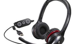 ASUS CineVibe - wibrujące słuchawki dla graczy