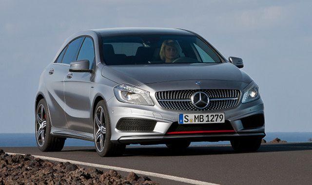 Nowy Mercedes Klasy A: propozycja dla młodych