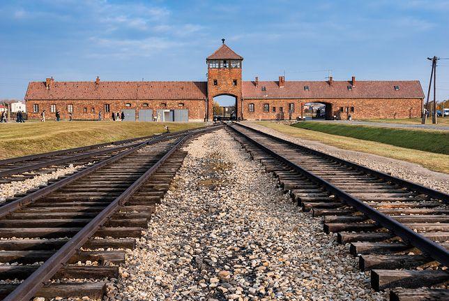 Skandal w Auschwitz-Birkenau. Nowe fakty