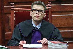 """Komisja Europejska o pytaniu prejudycjalnym sędziego Igora Tulei: """"Niedopuszczalne"""""""