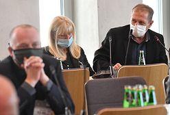 Komisja sejmowa ws. śmierci Bartosza S. Ojciec 34-latka: To było zwykle morderstwo