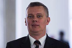 Tomasz Siemoniak: bezprecedensowa aktywność Rosjan nad Bałtykiem