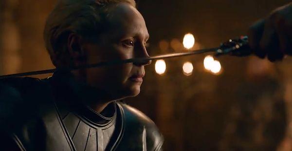 Gra o tron sezon 8, odcinek 2: Rycerz Siedmiu Królestw (A knight of the Seven Kingdoms)