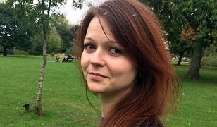 Julia Skripal została otruta 4 marca