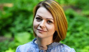 Julia Skripal nie skorzystała z pomocy ambasady Rosji