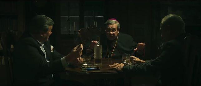 """""""Kler"""" w reżyserii Wojciecha na ekrany kin wejdzie 28 września"""