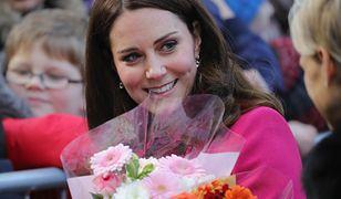 Księżna Kate jak Agata Duda? Jest coś, co łączy księżną i pierwszą damę