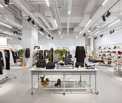Nowa marka H&M w Galerii Mokotów
