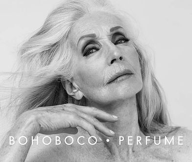 Helena Norowicz i Maja Salamon w kampanii perfum Bohoboco