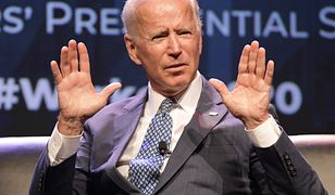 USA. Joe Biden o decyzji ws. impeachmentu Trumpa