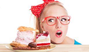 Małe grzeszki na diecie odchudzającej są czasem dozwolone, bo pozwalają dłużej wytrwać w postanowieniu