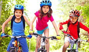 Prawdziwą zmorą wakacji są wypadki podczas jazdy na quadach i rowerach