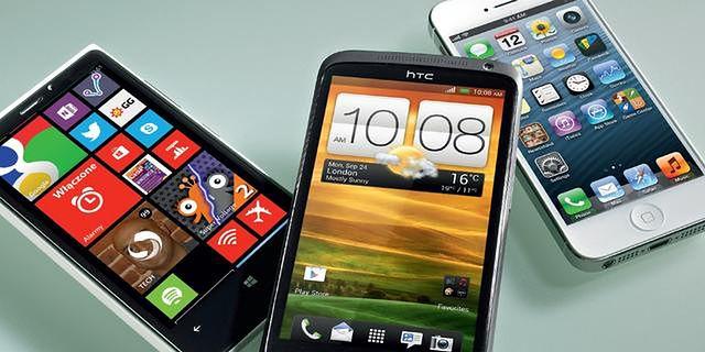 Wielki test supersmartfonów i mobilnych systemów!