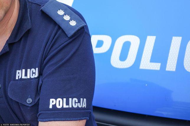 Kontrowersyjny profil policjanta na Instagramie. Policja i prokuratura zdecydują o konsekwencjach