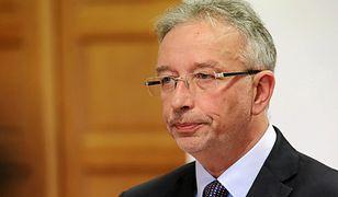 Były prezydent Tarnowa trafi do więzienia. Sąd odmówił odroczenia kary