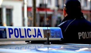 Włoszczowa. Tragiczny finał poszukiwań 18-latki