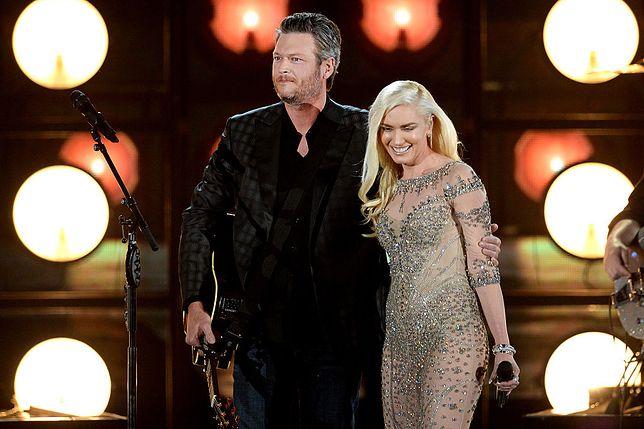 """Gwen Stefani zdementowała plotki o ślubie. """"Blake jest moim chłopakiem"""""""