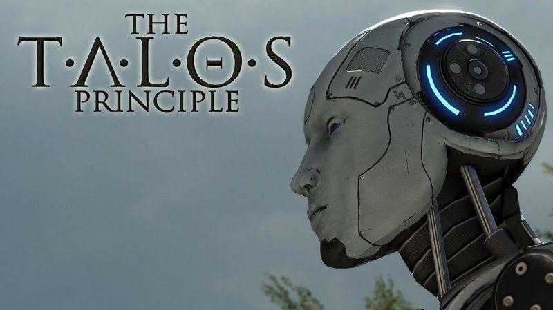Epic Games Store rozdaje The Talos Principle