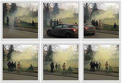 Atak na ambasadę Polski w Moskwie. 15 dni aresztu dla sprawców
