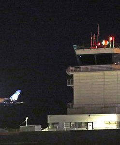 Samolot runął w pobliżu Seattle. Porwał go mechanik