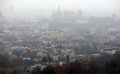 Kraków: Program dla osób, które zrezygnują z ogrzewania paliwami stałymi