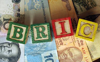 Blok BRICS tworzy wspólny bank rozwoju