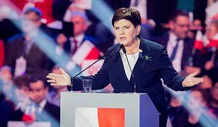 Służba zdrowia. Beata Szydło mija się z prawdą, atakując rządy Tuska i Kopacz