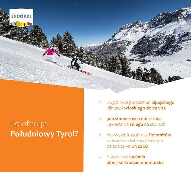 Fot.: IDM Südtirol/Obereggen Paolo Codeluppi