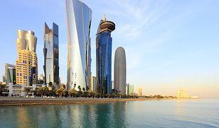 Problemy Kataru odbiją się na pasażerach