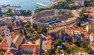 Pula – jedno z najciekawszych miast Istrii