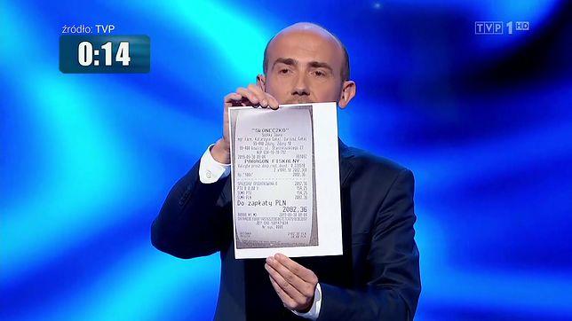 """W trakcie debaty przedwyborczej Borys Budka wyjął """"rachunek hańby rządu PiS"""". To jeden z głównych tematów dzisiejszego dnia"""