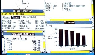 Urodziny Windowsa. System, który rozwścieczył Steve'a Jobsa