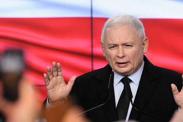 Jarosław Kaczyński przed operacją. Nowe przecieki