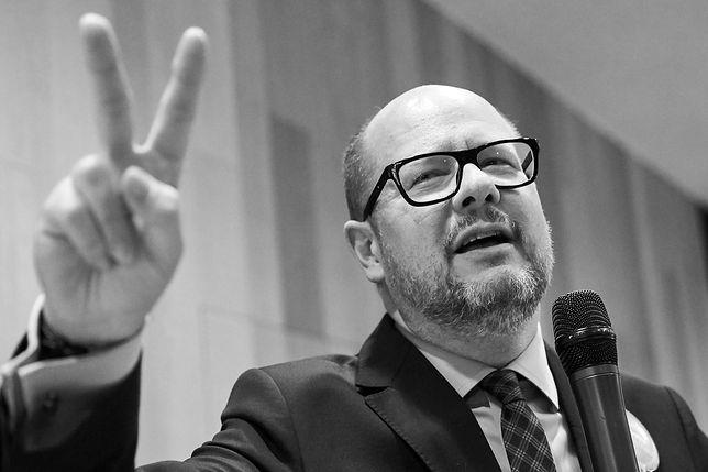 Zmarł Paweł Adamowicz. Politycy żegnają prezydenta Gdańska