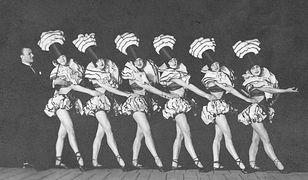 W latach 20. w Polsce kina, kawiarnie i kabarety wyrastały jak grzyby po deszczu