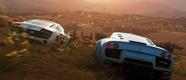 Fani szybkich i drogich samochodów będą zadowoleni