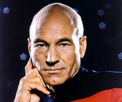 """""""My Memory of Us"""" - znany ze """"Star Treka"""" Patrick Stewart w obsadzie"""