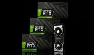 Cena GeForce RTX 2080 Ti jest wysoka