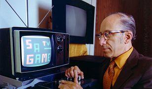Jaka była pierwsza na świecie konsola do gier? Oto jej historia