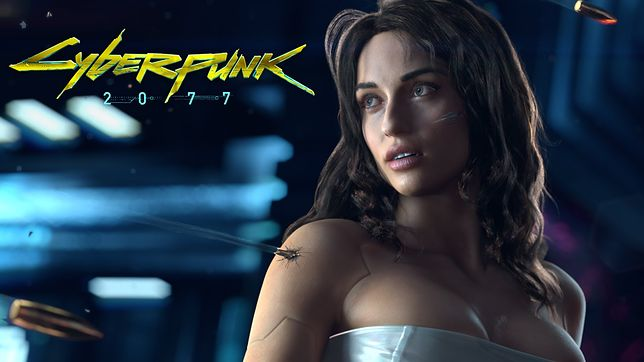 """""""Cyberpunk 2077"""" - co wiadomo o nowej grze twórców """"Wiedźmina""""?"""