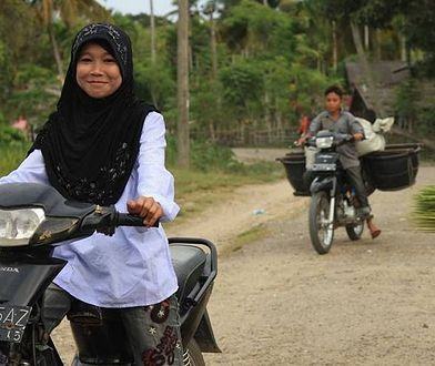 Aceh oczami bule. Pokaz slajdów z rubieży Indonezji