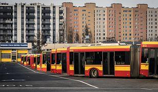 Warszawa. Powrót do szkoły. Kursowanie wznawiają autobusy linii szkolnych