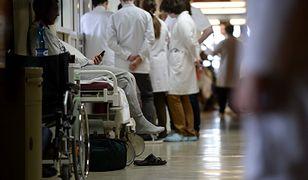 W Szpitalu Bródnowskim nie ma przypadków koronawirusa. Wracają zabiegi i operacje