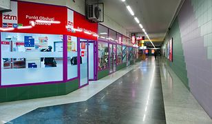 Warszawa. Otwarty POP na stacji metra Świętokrzyska