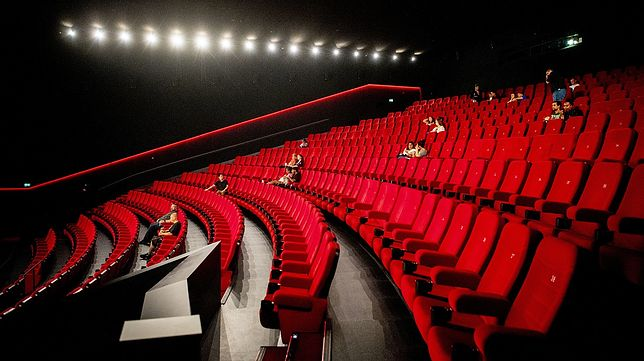 Wrocław. Cinema City otwiera swoje kina. Znamy termin